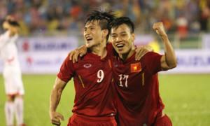 Việt Nam 5-2 Triều Tiên