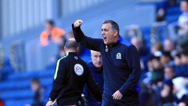 Blackburn: Coyle nhận trách nhiệm về mình