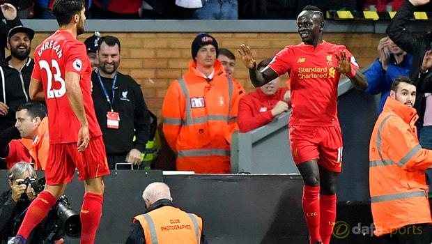 Derby Liverpool - Everton Mane không ngán cái gì hết