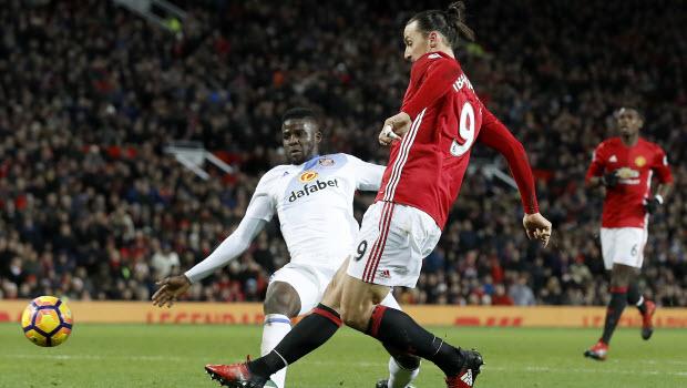 Mourinho hy vọng Ibrahimovic tiếp tục gắn bó với Quỷ đỏ