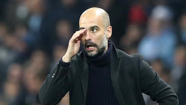 Guardiola: Man City không cần tăng cường hảng thủ