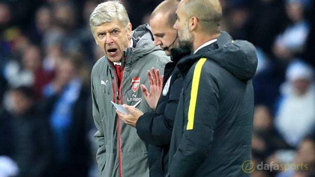 Những tình huống việt vị đã khiến Arsenal trắng tay