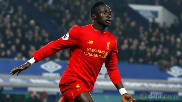 Sadio Mané tin rằng Liverpool vẫn chơi tốt dù không có anh