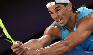 Úc mở rộng 2017: Rafael Nadal đặt quyết tâm cao