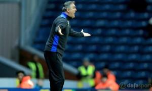 Owen Coyle ca ngợi tinh thần chiến đấu của Blackburn