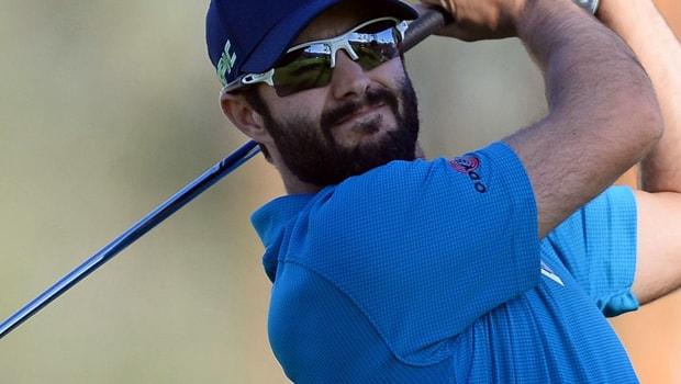 Golf: Tay gôn Adam Hadwin dẫn đầu tại California