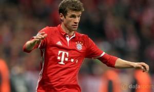 Lewandowski đánh giá cao vai trò của Thomas Muller