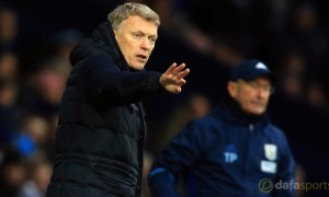 David Moyes: Tình hình Sunderland vẫn khả quan!
