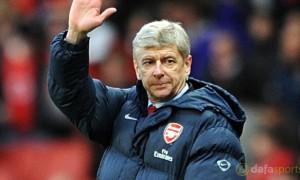 Arsenal Wenger đánh giá cáo Sutton United