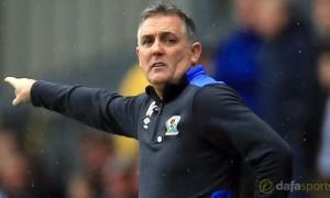 Blackburn Owen Coyle buồn lòng vì thất bại trên sân khách
