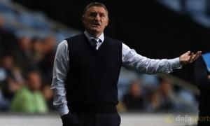 Blackburn sa thải Owen Coyle, bổ nhiệm HLV tạm quyền Tony Mowbray