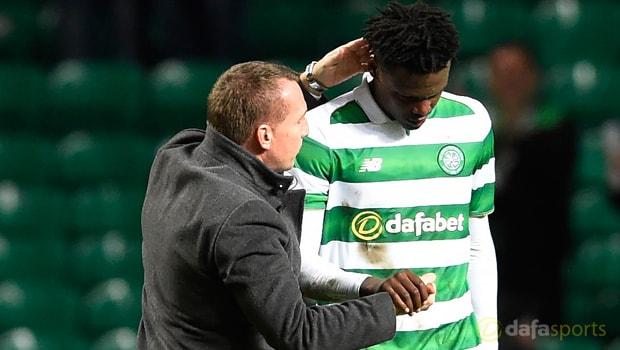 Brendan Rodgers khẳng định Celtic sẽ không chủ quan