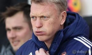 David Moyes Sunderland sẽ có một kỳ nghỉ ngắn