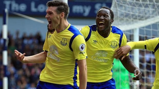 Barry: Lukaku sẽ giúp Everton có suất dự Champions League