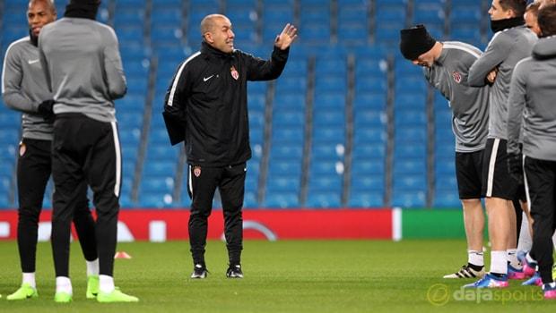Jardim Monaco sẽ chơi đôi công sòng phẳng với Man City