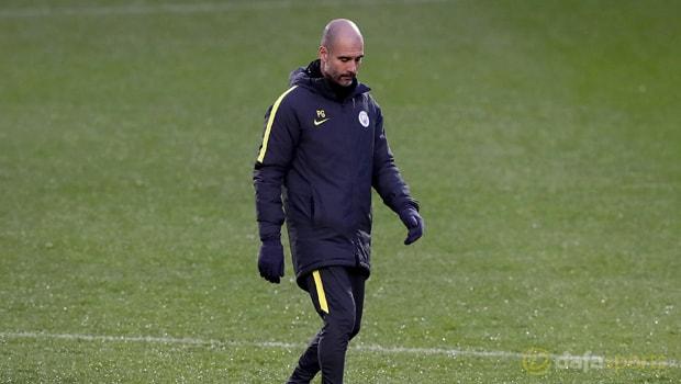 Pep Guardiola Man City cần tiếp tục ghi bàn