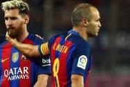 Barcelona tự tin giữ chân trụ cột