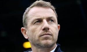 Derby County bổ nhiệm tân HLV Rowett