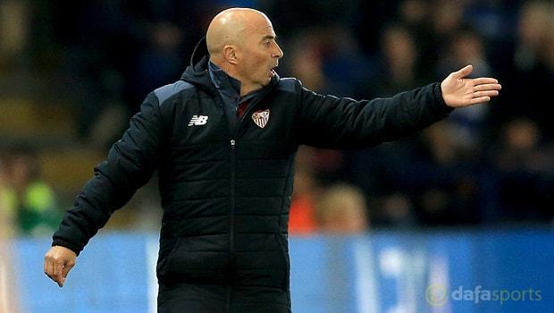 Jorge Sampaoli phủ nhận tin đồn chuyển sang dẫn dắt Barcelona