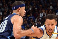 NBA Ngôi sao của Mavericks chào đón người anh em tới từ Warriors