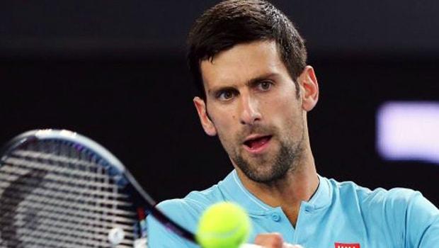 Novak Djokovic và chặng đường tới Acapulco