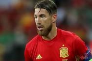 Sergio Ramos Tây Ban Nha cần cho thấy đẳng cấp