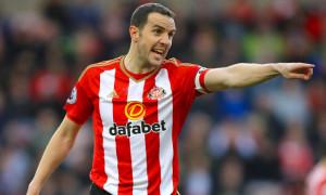 Sunderland: O'Shea hướng đến chiến thắng thứ 5