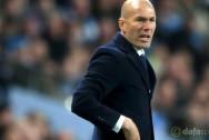 Zidane mong muốn tránh mặt Leicester