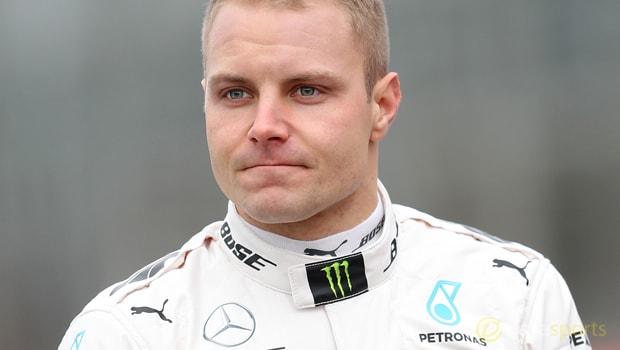 Ông chủ của Mercedes Valtteri Bottas nên quên đi sai lầm