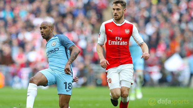 Ramsey: Pháo thủ muốn thành công cùng Arsene Wenger