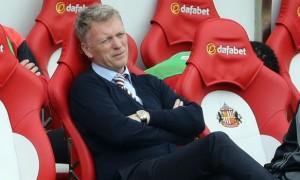 David Moyes cầu mong cho Sunderland đánh bại West Ham ở vòng tiếp theo