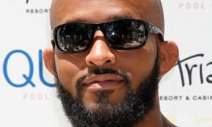 UFC: Johnson không ngán Conor McGregor hay bất kỳ võ sĩ nào hết!