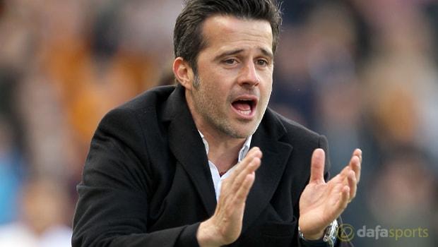 Marco Silva: Hull City sẵn sàng chiến đấu cho một suất ở lại Ngoại Hạng Anh