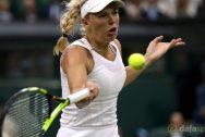 Wozniacki dính chấn thương đáng tiếc tại Pháp