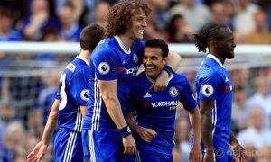 David Luiz căn dặn Chelsea thận trọng trước chung kết FA