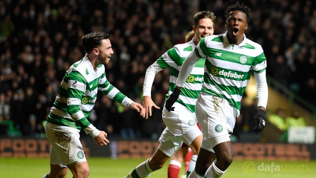 Boyata: Siêu Cup là một cột mốc quan trọng cho Celtic