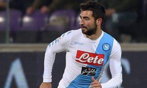 Raul Albiol đặt mục tiêu cùng Napoli