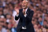 Champions League: Real vs Atletico Madrid - Khó khăn chờ đón Zidane