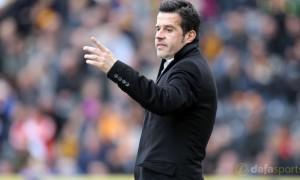 Silva yêu cầu sự tập trung từ Hull City