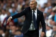 Zidane xúc động trước khi đối đầu với Juve