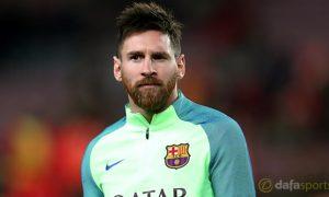 Messi khen ngợi Ronaldo, đặt quyết tâm cống hiến cho Barca