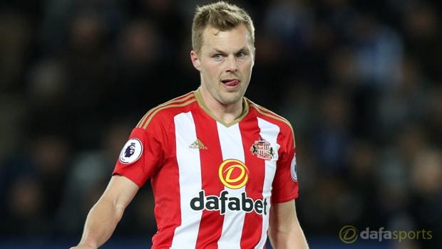 Larsson không chắc chắn về tương lai tại Sunderland - nha cai dafabet