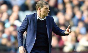 West Ham hy vọng ươm mầm tài năng trẻ