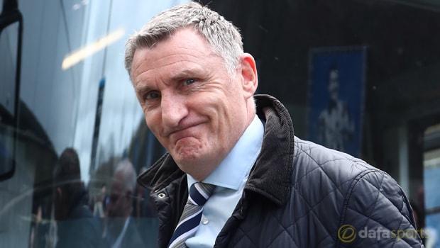 Mowbray vui vẻ khi nghe tin kèo cược cho Blackburn mùa giải mới