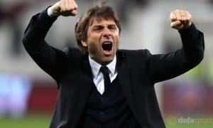 Chelsea-boss-Antonio-Conte-Conte khen ngợi bản hợp đồng mới Morata