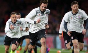 Hummels tin tưởng vào thành công của Bayern Munich trong tương lai
