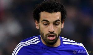 Jurgen Klopp đặt niềm tin lớn vào Mohamed Salah