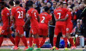 Philippe Coutinho tự tin trước Ngoại Hạng Anh mùa tới