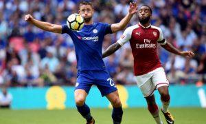 Gary Cahill kêu gọi Chelsea quên đi thất bại trước Arsenal
