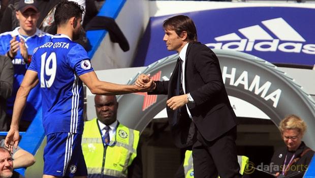 Costa chỉ trích HLV Antonio Conte vì đày đọa anh tại Chelsea